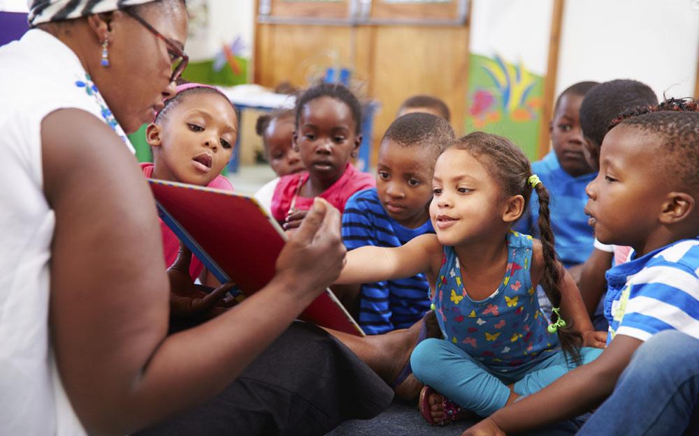 African American Storytelling