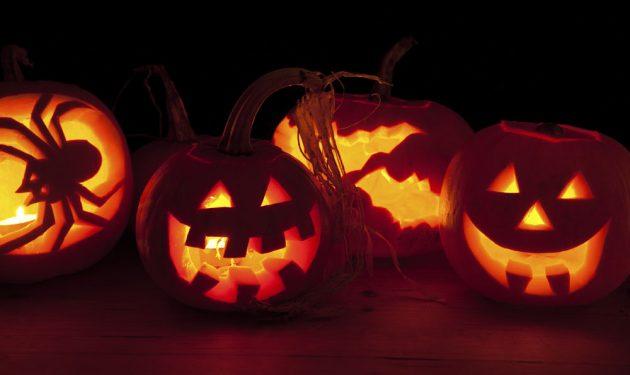 Free Stencils For The Best Halloween Pumpkins Steam Register