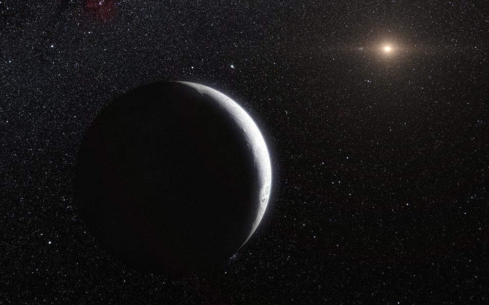 Cosmic Wonders – Dwarf Planet Eris | STEAM Register