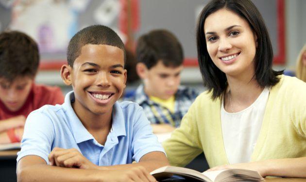 sentence for teacher student relationship