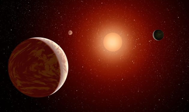 Do Red Dwarfs Live Forever